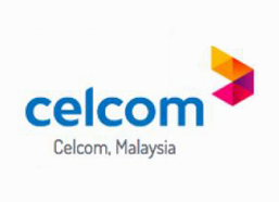 Celcom, Malaysia
